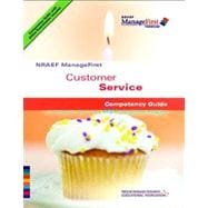Managefirst Customer Service with On-Line Testing Access Code Card & Test Prep