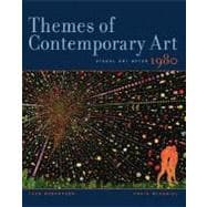 Themes of Contemporary Art Visual Art after 1980