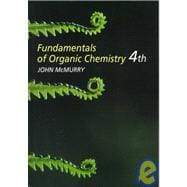Fundamentals of Organic Chemistry (International Version)