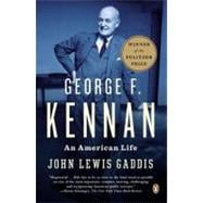 George F. Kennan : An American Life
