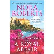A Royal Affair Affaire Royale\Command Performance 9780373282159R