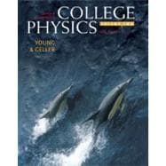College Physics, Volume 2 (Chs. 17-30) with MasteringPhysics
