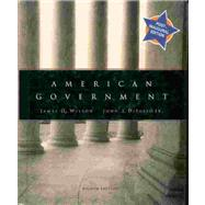 American Government Revised, 8th Ed