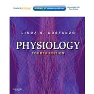 Physiology (Book with Access Code)
