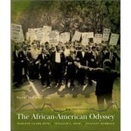 African-American Odyssey, The: Volume II (Chapters 12-24)