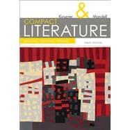 COMPACT Literature Reading, Reacting, Writing, 9th