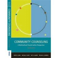 Community Counseling, 4th Edition