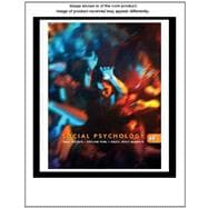 Cengage Advantage Books: Social Psychology