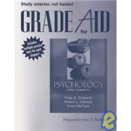 Grade Aid for Psychology: Core Concepts