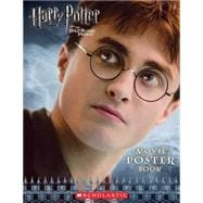 Harry Potter and the Half Blood Prince: Poster Book
