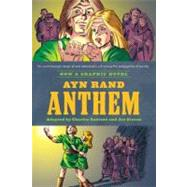 Ayn Rand's Anthem : The Graphic Novel