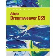 Adobe Dreamweaver CS5 Illustrated, 1st Edition