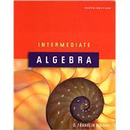 Intermediate Algebra Textbook + Courseware + eBook