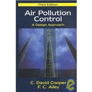 Air Pollution Control : A Design Approach