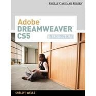 Adobe� Dreamweaver� CS5: Introductory, 1st Edition