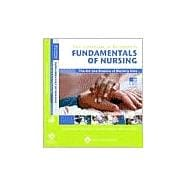 Procedures Checklist to Accompany Fundamentals of Nursing : The Art and Science of Nursing Care