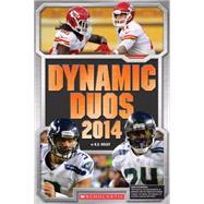 Football: Dynamic Duos 9780545722186R