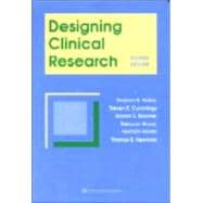 Designing Clinical Research An Epidemiologic Approach