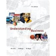 Understanding Business with OLC PowerWeb Card and CD 7e