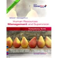 ManageFirst Human Resources Management and Supervision with On-line Testing Access Code Card and Test Prep