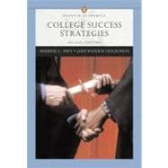 College Success Strategies (Penguin Academics Series)