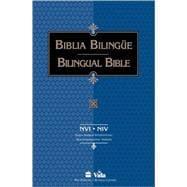 Biblia Biling�e Bilingual Bible : NVI/NIV