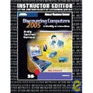 Discovering Computers 2005: Complete Concepts And Techniques