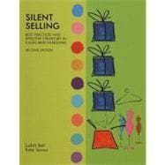 Silent Selling 2nd Edition : Best Practices and Effective Strategies in Visual Merchandising