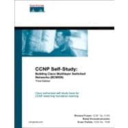 CCNP Self-Study : Building Cisco Multilayer Switched Networks (BCMSN)