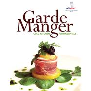 Garde Manger Cold Kitchen Fundamentals