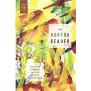 Norton Reader : An Anthology of Nonfiction