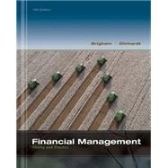 Financial Management Theory & Practice (with Thomson ONE - Business School Edition 1-Year Printed Access Card)