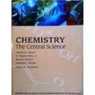 AP* Test Prep Series for Chemistry: The Central Science