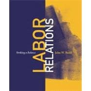 Labor Relations : Striking a Balance