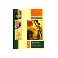 Humanistic Tradition Bk. 5 : From Romanticism to Realism in the Nineteenth Century