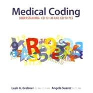 Medical Coding : Understanding ICD-10-CM and ICD-10-PCS