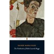 The Notebooks of Malte Laurids Briggs