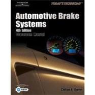 Today's Technician : Automotive Brake Systems