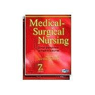 Medical-Surgical Nursing; Clinical Management for Positive Outcomes, 2-Volume Set