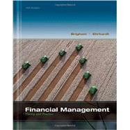 Financial Management: Theory and Practice, 14th Edition
