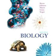 Biology, 9th Edition