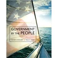 Government by the People, 2009 Edition