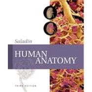 Combo: Human Anatomy with Tegrity & Connect Plus Access Cards