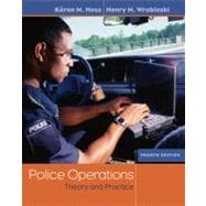 Police Operations : Theory and Practice