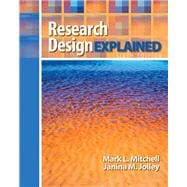 Research Design Explained With Infotrac