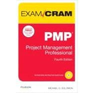PMP Exam Cram Project Management Professional