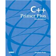 C++ Primer Plus