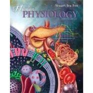 Combo: Human Physiology with Tegrity & Connect Plus