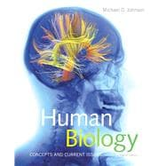 Human Biology Concepts and Current Issues Plus MasteringBiology with eText -- Access Card Package