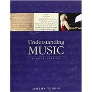 Understanding Music + Student Collection